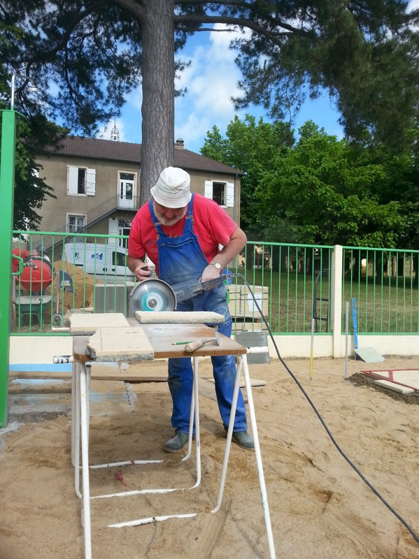 chantier cheminots